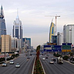 Riyadh Hosting Anti-IS Military Talks