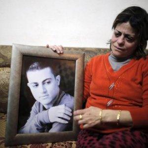 IS Kills TeenAccused of Spying for Mossad