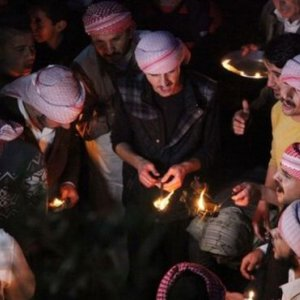 IS Kills 300 Yazidi Captives