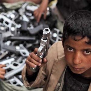 IS Abducts 500 Children  in Iraq