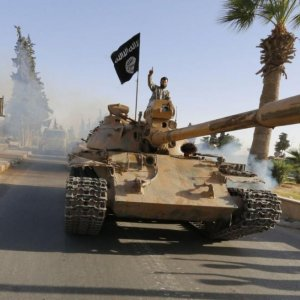 Over 3,000 Europeans Join IS