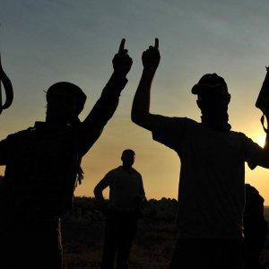 IS, Al-Qaida Reach Accord