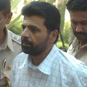 Mumbai Bombing Suspect Hanged