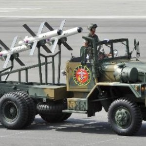 India Prefers Israel Over US for $525m Missile Deal