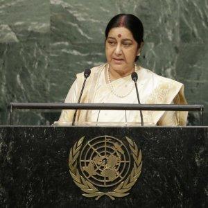 India Proposes Terrorism Talks to Pakistan