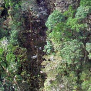 No Survivors in Indonesia Plane Crash