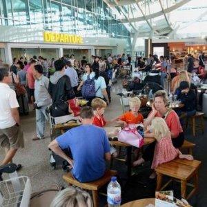 Indonesia Airports Closure