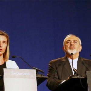 Rare Courage, Respect, Reciprocity Drove Iran Deal