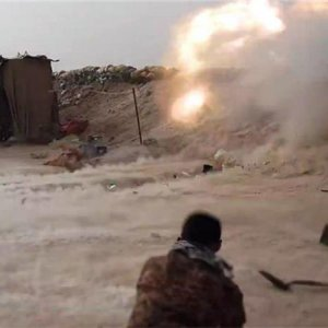 20 Iraqi Soldiers Dead in IS Attack