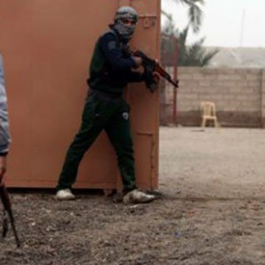 40 Suicide Bombers Enter Iraq Each Month