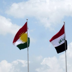 Baghdad, Kurds  in Landmark Deal