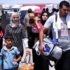 UN Preparing for Iraqi Refugee Exodus