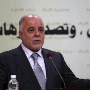 Iraq Leader to Seek Arms on US Visit