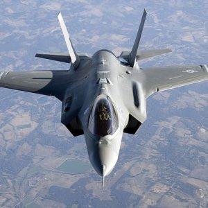 Israel Signs Deal for American Warplanes