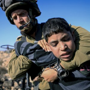 US Demands End to Israel Abuse  of Palestinian Children