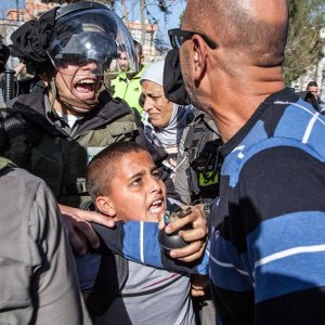 HRW Slams Israel's Abusive Practices Against Palestinians