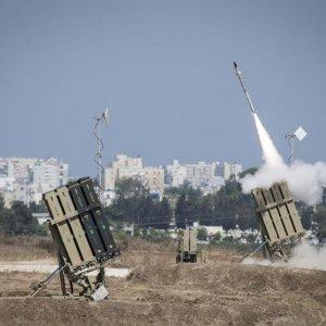 Israeli Strike in Syria  Kills Hezbollah Members
