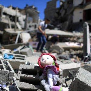 Women, Children Biggest Victims of Israeli Airstrikes