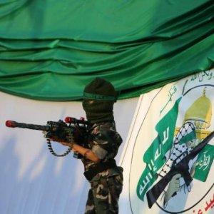 Israel Arrests 29 Hamas Activists