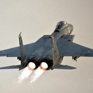 Israeli Planes Bomb Damascus