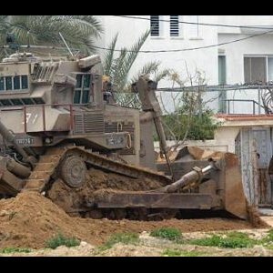 Israel Stages 3rd Gaza Incursion Since Ceasefire