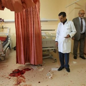 Israeli Army Kills Palestinian in Hospital