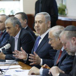 Netanyahu Warns Hamas Over Tunnels
