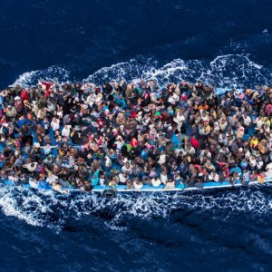 2,000 Med Migrants Rescued