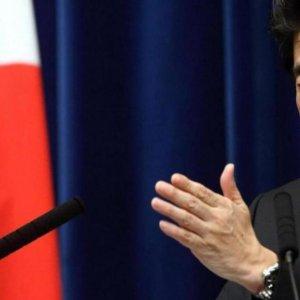 Japan Pledges  $2.5b in  Mideast Aid