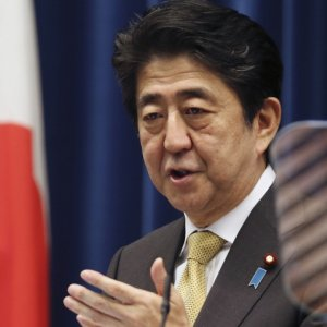 Japan: Dialogue Can Solve  Territorial Issue With Russia