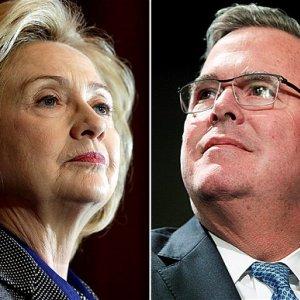 Jeb and Hillary's Iraq Quagmire