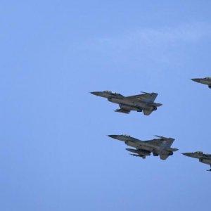 Jordan Airstrikes on IS 'Just the beginning'