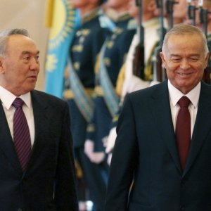 Have Central Asian Succession Plans Clarified?