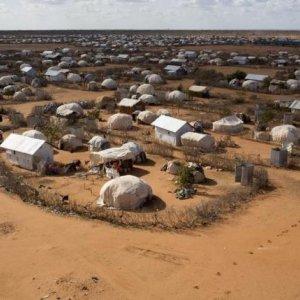 Kenya Demands UN Remove Massive Somali Refugee Camp
