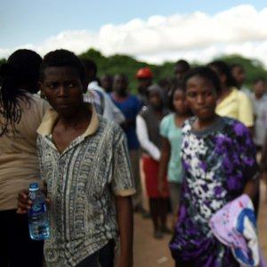 Kenya Seeks Suspected Massacre Mastermind