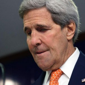 Kerry Planning Arab States Tour