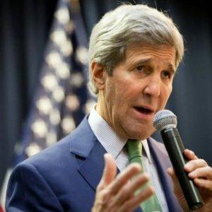 Kerry Seeks Clarity in Syria Peace Talks