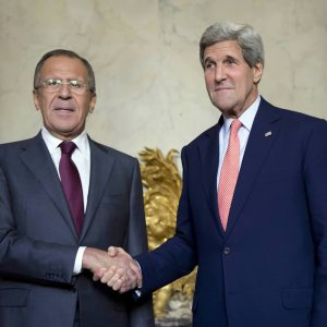 US, Russia to Share intelligence on IS
