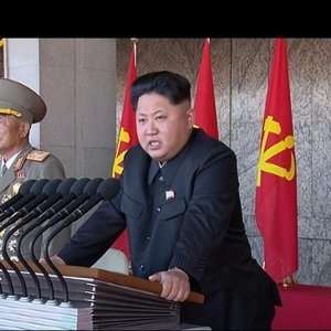 N. Korea Says Ready for War With US