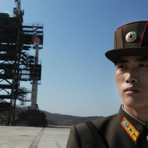 Speculations Over Imminent North Korea Rocket Launch