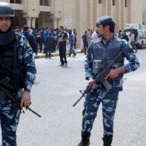 Kuwait Mourns Shia Mosque Bombing Victims