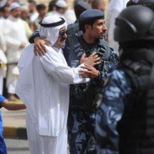 Kuwait Mulling New Anti-Terror Laws