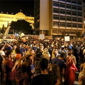 Arab States Issue Travel Warnings for Lebanon