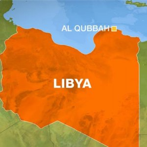 40 Killed in Libya Car Bomb