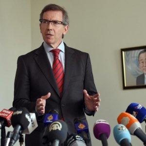 UN Wants Clarification of UAE's Libya Embargo Violation