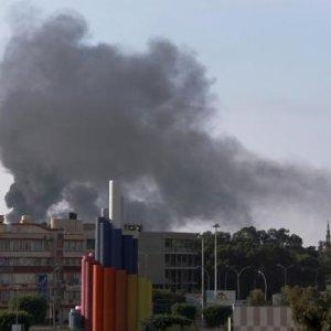 400 Killed in 6 Weeks  of Benghazi Fighting