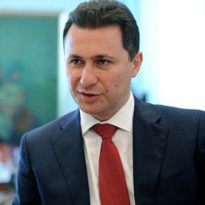 Macedonia PM Defiant