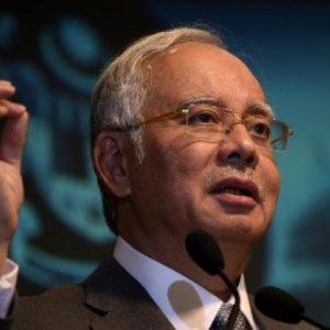 Malaysia PM Declared Free of Fraud