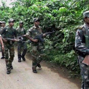 Hundreds Held Hostage by Maoists