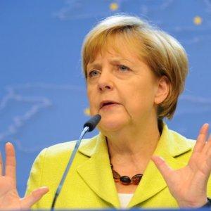 Merkel Under Fire  Over NSA Scandal